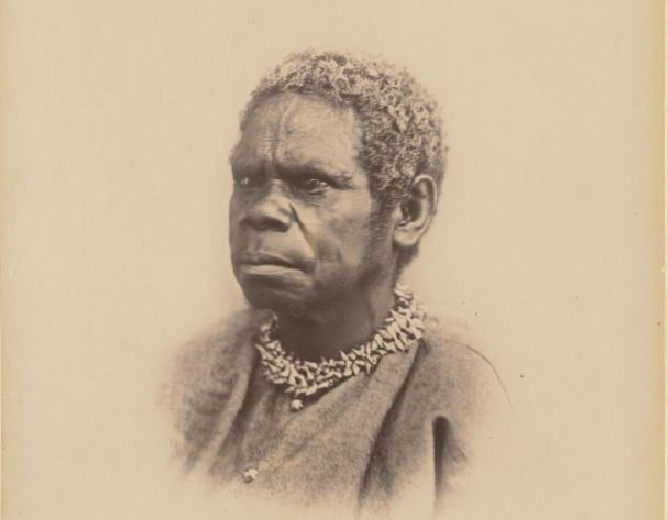 The Australian Holocaust: Extinction of the Aboriginal Tasmanians