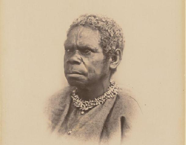 The Australian Holocaust: Extinction of the Aboriginal Tasmanians