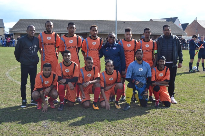 Football in Exile: The Chagos FA and the Struggle to Get Their Islands Back