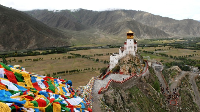 Free Tibet and the West's Struggle with China's Growing Influence